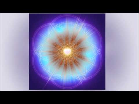 Anrita Melchizedek - The Pyramid of Lemuria and the Lemurian Seed Crystals
