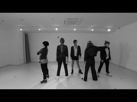 BIGBANG - STUPID LIAR Cover Dance カバーダンス