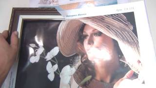 видео Багетная мастерская в Киеве