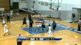 Schoolcraft College Men Basketball Highlights