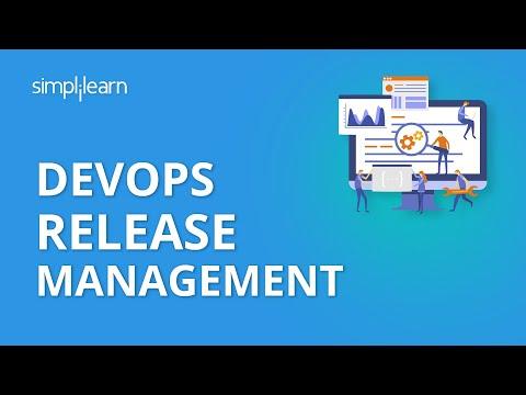 DevOps Release Management | DevOps Tutorial For Beginners | DevOps Tutorial | Simplilearn