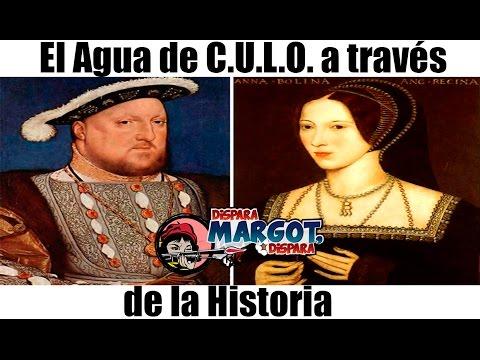 El Agua de C.U.L.O. a través de la Historia thumbnail