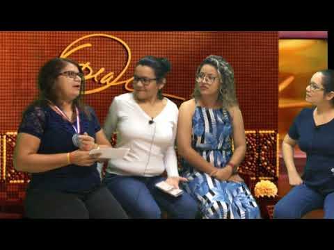 Movie Club ICBEU - Oprah Winfrey Talk Show