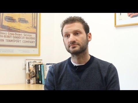 Raphael Ahren on Trump's inauguration, moving US embassy