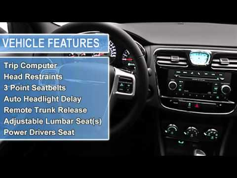 2012 Chrysler 200   Mazda And Kia Of New Bern   New Bern, NC 28560