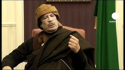 Gaddafi will Bin Laden einladen