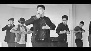 Ellie Goulding - Tessellate (Alt-J Cover) | Anthony Lee Choreography