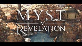 Myst IV Revelation - Chapter 1 Tomahna by Night Part 2
