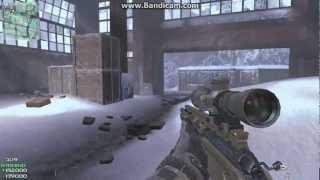 COD Modern Warfare 3 TeknoGods Multiplayer Gameplay PC HD