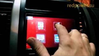 Встановлення альтернативного меню і драйверів і WIFI на Redpower 150 Android