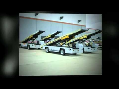 Belt Loaders Cargo Loaders Lancaster Ohio (866) 747-4735