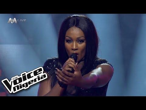 "Obichi - ""Freedom"" / Live Show / The Voice Nigeria Season 2"