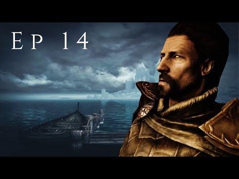 Let's Play The Elder Scrolls V: Skyrim - Ep 14