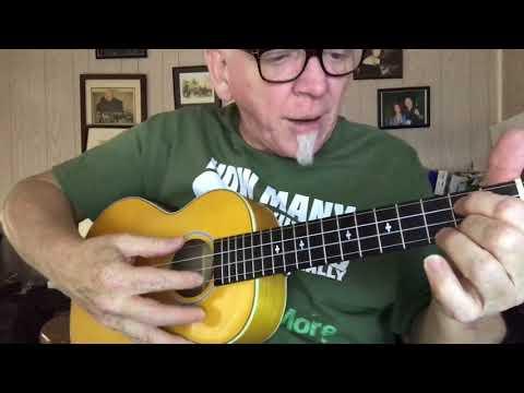 Chipmunk song Lesson