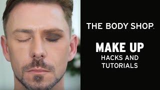 How to slay the perfect smoky eye | Wayne Goss x The Body Shop