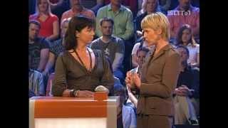 Das weiß doch jedes Kind! mit Cordula Stratmann - Komplette erste Folge der Sat.1-Gameshow (2007)