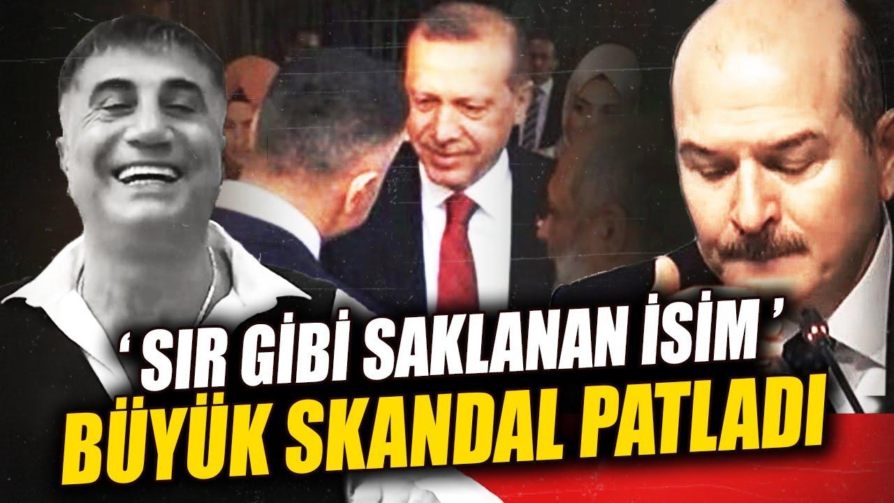 Soylu Şimdi Ne Yapacak Gündemi Sallayan Sedat Peker İfşası! Erdoğan Ne Diyecek