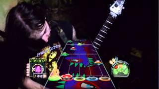 Guitar Hero 3 Custom - Stole My Faith by A FALL TO BREAK