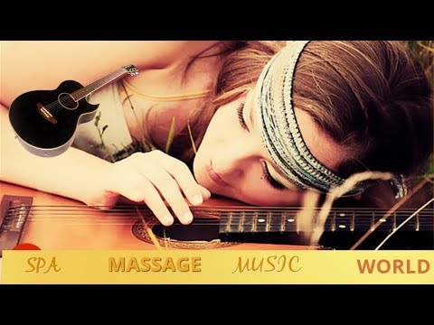 ROMANTIC GUITAR FLUTE LOVE SONGS HITS RELAXING   SPA MUSIC BEST HITS
