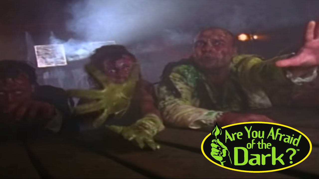 Are You Afraid of the Dark? Season 1 Episode 2 Watch ...