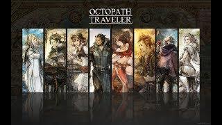 Video de OCTOPATH TRAVELER  - Olberic Eisenberg un dios de la espada EP 6