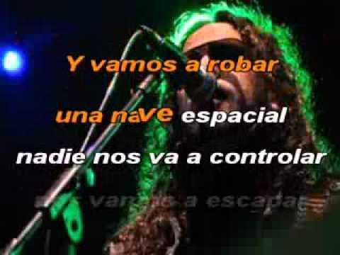 Salamandra   Disomnilan karaoke