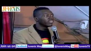 AKPORORO'S ELECTRIFYING PERFORMANCE @ A CHURCH (Part 1)