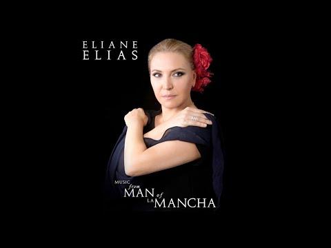 Eliane Elias: Im Only Thinking Of Him