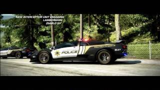 Need For Speed: Hot Pursuit - Racers - Rogue Element [Hot Pursuit]