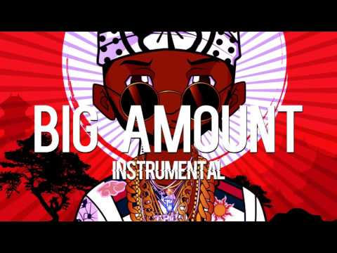 2 Chainz ft. Drake - Big Amount (Instrumental)