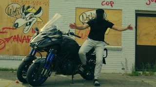 Killer Kamal x Youssef x G Wildin - Driewieler (prod. Teemong)