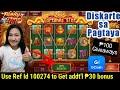 Diskarte Para Manalo sa 88 Fortunes Slot || Paano Manalo sa Funny Game || Funny Game Tips