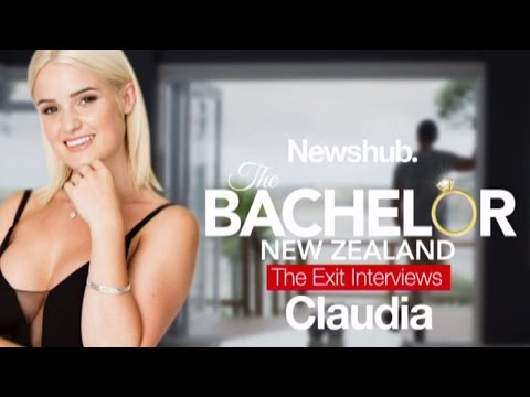 The Bachelor NZ 2017: Claudia ponders why Zac booted her off the show | Newshub