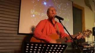 Patrick Richard - Le psaume de la création.