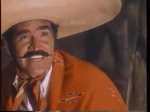 Vicente Fernández - No Me Se Rajar - YouTube