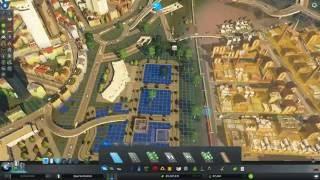 Let's Play Cities Skylines (german) - Folge 23