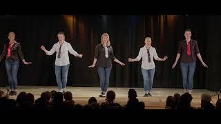 Tip Tap Warsaw  Grupa początkująca - Dance Dance