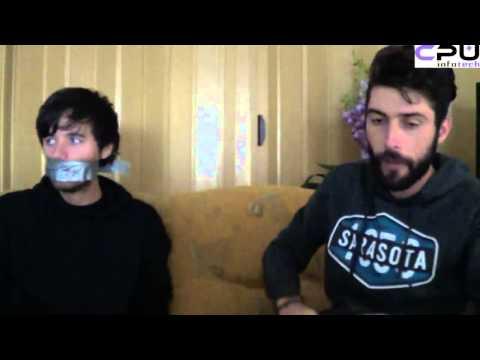 MECA - kad jede otvorenih usta