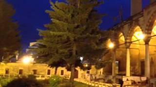Sabah vakti, Konya