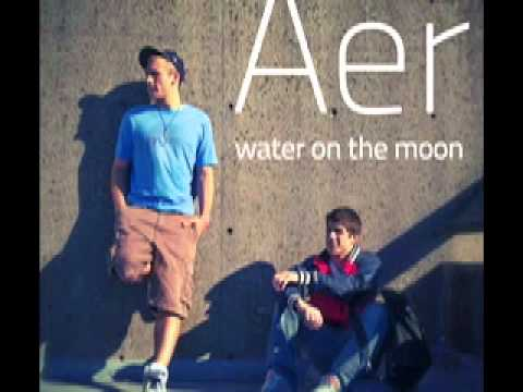 Aer feat. Harrch - Water On The Moon (Remix)