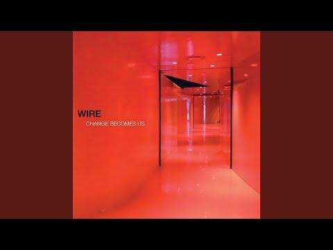 wire b w silence
