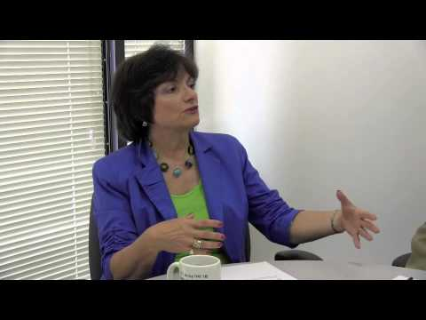 Sue Bredekamp on Formative Assessment Part 1 - YouTube
