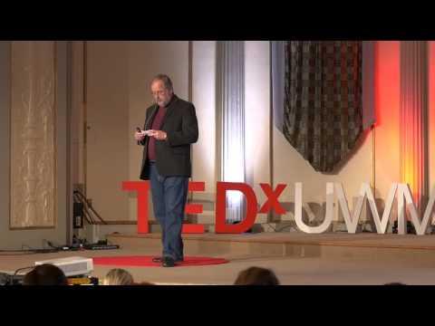 Designing an entrepreneurial university | Thomas Mackie | TEDxUWMadison