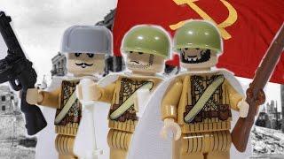 СОВЕТСКИЕ СОЛДАТЫ из Китая на Великую Отечественную Войну / Soviet WW2 pack