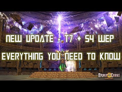 *NEW UPDATE* Everything You Need To Know - Order And Chaos Online