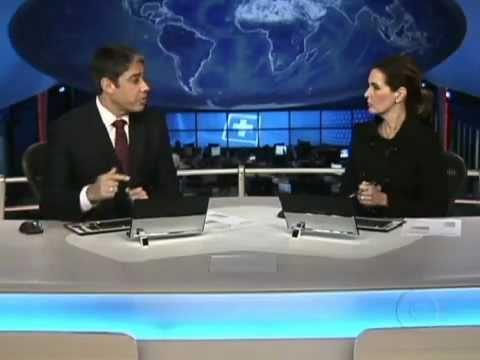 Jornal Naciona mostra caos na Paraíba de Ricardo Coutinho