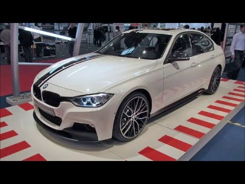 2017 Bmw 335i >> 2017 Bmw 335i M Xdrive Full Review Youtube