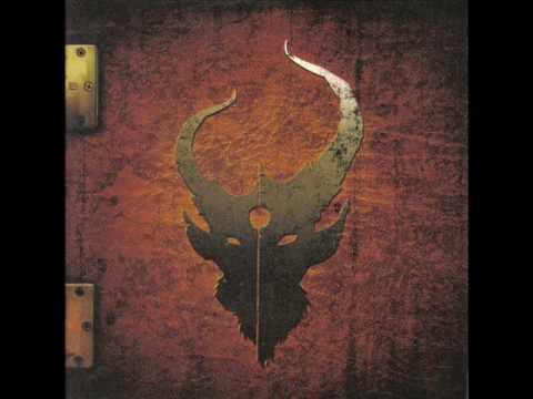 Demon Hunter- My Throat Is An Open Grave