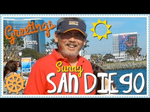 San Diego Vacation! - Pt. 3 (July 12, 2015)