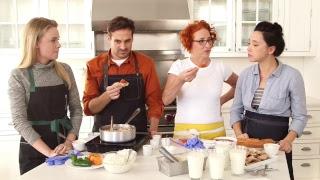 LIVE: Everyday Food Team's ALS Hot Pepper Challenge